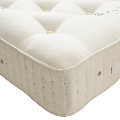Vispring Honiton Superb Mattress, Medium, Large Emperor
