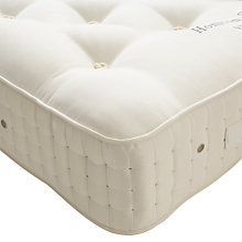 Buy Vispring Honiton Superb Mattress, Medium, Large Emperor Online at johnlewis.com