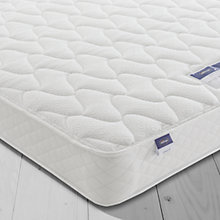 Buy Silentnight Sleep Soundly Miracoil Comfort Mattress, Firm, Super King Size Online at johnlewis.com