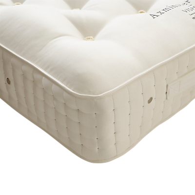 Vispring Axminster Superb Mattress, Medium, King Size