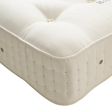 Buy Vispring Honiton Superb Mattress, Medium, Emperor Online at johnlewis.com
