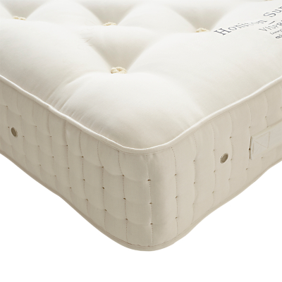 Vispring Honiton Superb Mattress, Medium, King Size