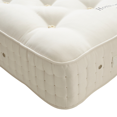Vispring Honiton Superb Mattress, Medium, Super King Size