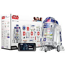 Buy littleBits Star Wars Droid Inventor Kit Online at johnlewis.com