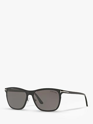 TOM FORD FT0526 Alasdhair Square Sunglasses