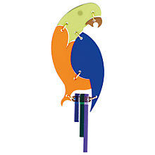 Buy Toolally Parrot Brooch Online at johnlewis.com