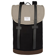 Buy Sandqvist Stig Backpack Online at johnlewis.com