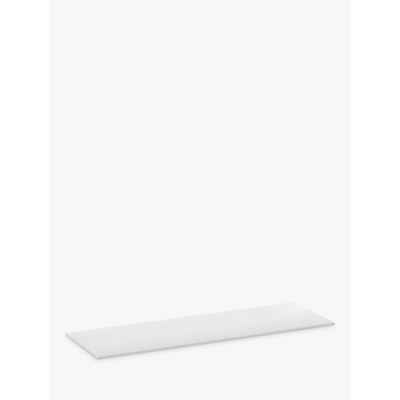House by John Lewis Mix it Countertop, 120cm