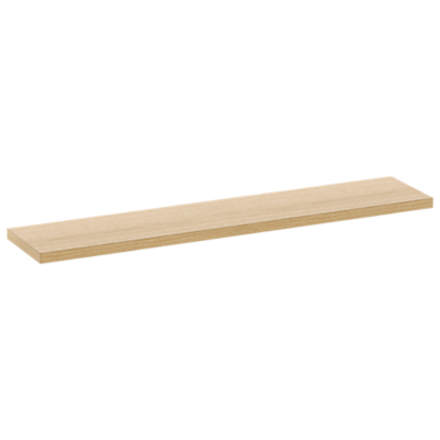 House by John Lewis Mix it Wall Shelf, 60cm