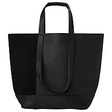 Buy Whistles Hampson Tote Bag Online at johnlewis.com