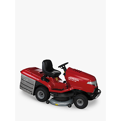 Image of Honda HF2622HT Petrol Ride On Lawnmower