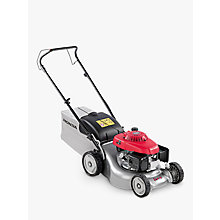 Buy Honda IZY HRG416PK Petrol Lawnmower Online at johnlewis.com