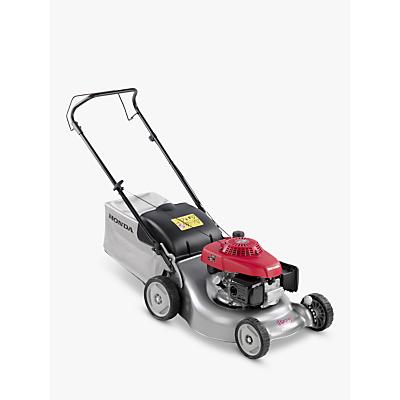 Product photo of Honda izy hrg466pk petrol lawnmower