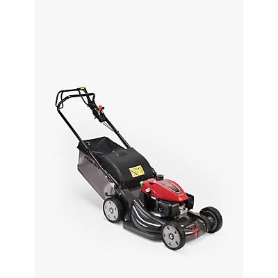 Honda HRX537HY Self-Propelled Petrol Lawnmower