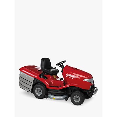 Honda HF2417HT Petrol Ride On Lawnmower