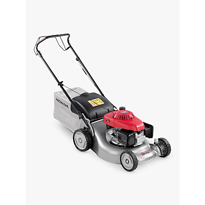 Honda IZY HRG466SK Self-Propelled Petrol Lawnmower