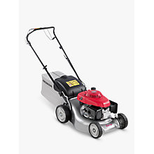 Buy Honda HRG416SK Petrol Lawnmower Online at johnlewis.com