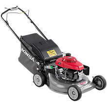 Buy Honda IZY HRG536VK Self-Propelling Petrol Lawnmower Online at johnlewis.com