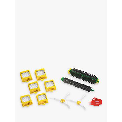 iRobot Roomba 4503462 Maintenance Kit for Roomba 700 Series (Grey Cleaning Head)