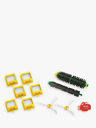 iRobot Roomba 4503462 Maintenance Kit for Roomba 700 Series (Grey Cleaning Head)