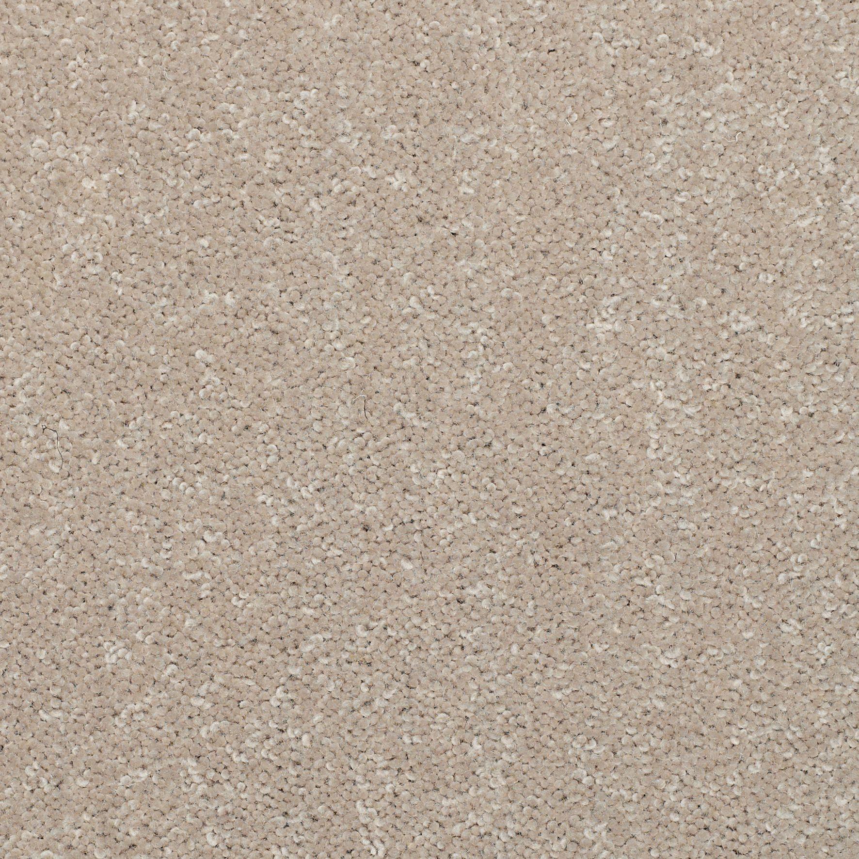 John Lewis Partners New Zealand Wool Rich Plain Twist 50oz Carpet Pebble Beige