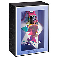 Buy Mugler Angel 25ml Eau de Parfum Refill And Case Online at johnlewis.com