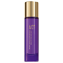 Buy Mugler Alien Beautifying Hair Mist, 30ml Online at johnlewis.com