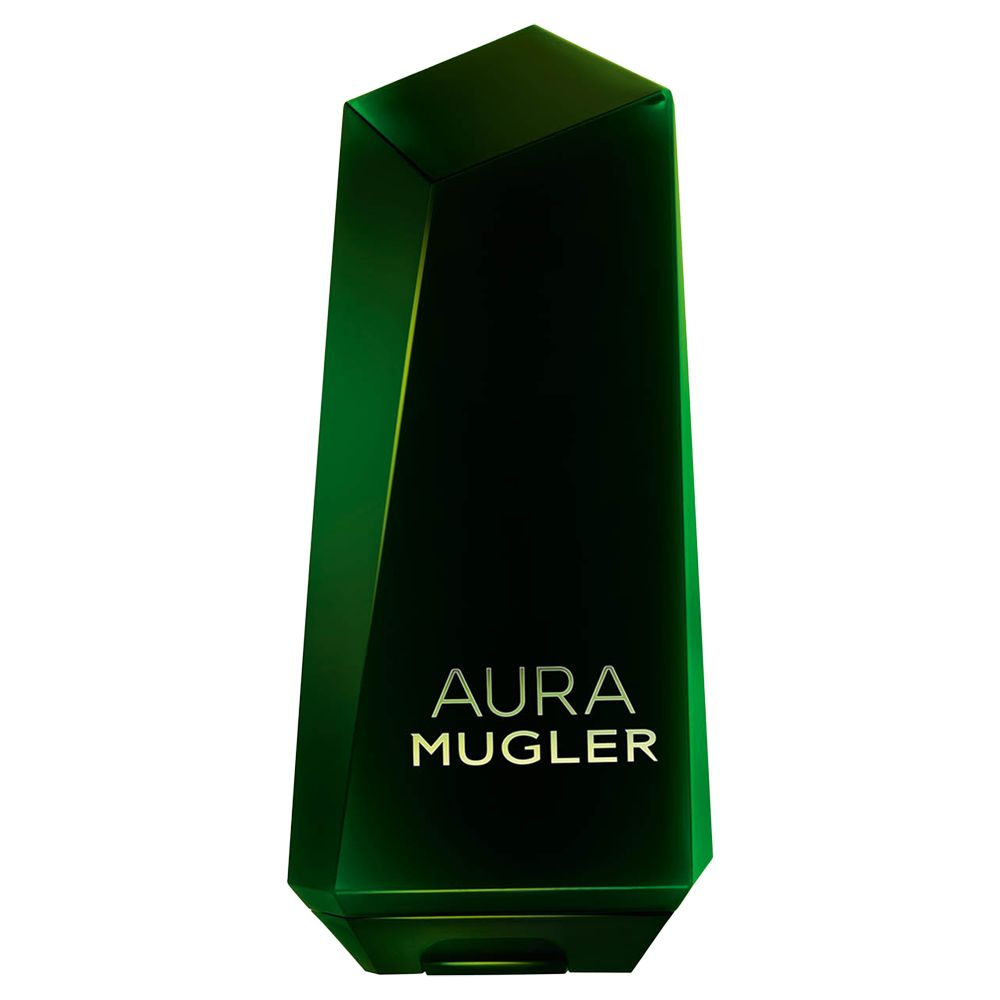 Mugler Mugler Aura Shower Milk, 200ml
