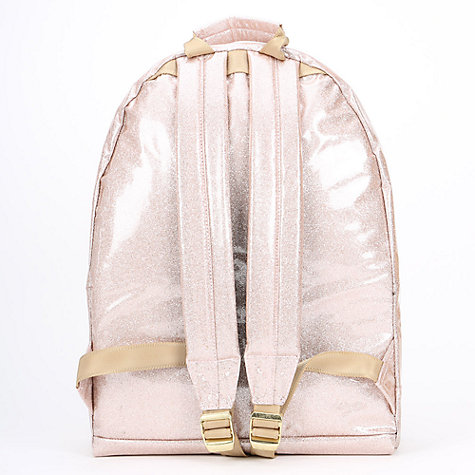 Buy Mi-Pac Glitter Backpack Online at johnlewis.com