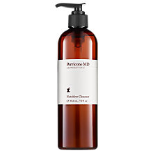 Buy Perricone MD Supersize Nutritive Cleanser, 354ml Online at johnlewis.com