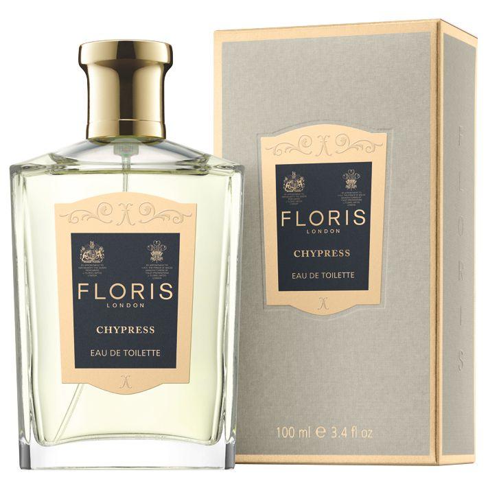 Floris Floris Chypress Eau de Toilette, 100ml