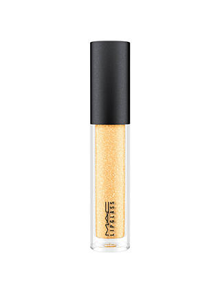 Buy MAC Lipglass, Goldfinch Online at johnlewis.com