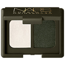 Buy NARS  Charlotte Gainsbourg Velvet Duo Eyeshadow Online at johnlewis.com