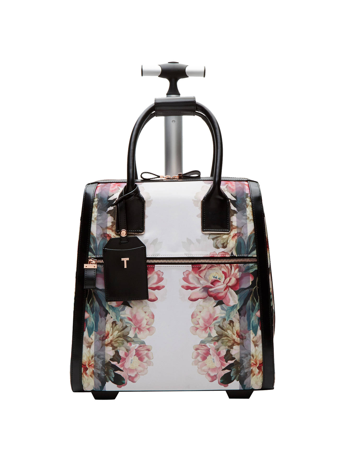 a0dec1106 Buy Ted Baker Naoimie Painted Posie Travel Bag