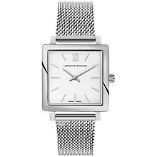 Buy Larsson & Jennings Women's Norse Bracelet Strap Watch Online at johnlewis.com