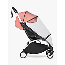 Buy Babyzen Yoyo+ Pushchair 6mths+ Raincover Online at johnlewis.com