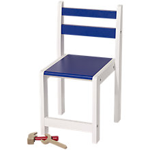 Buy Great Little Trading Co Pied Piper Toddler Chair Online at johnlewis.com