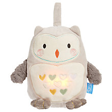 Buy Gro Company Ollie the Owl Sleep Aid with CrySensor Online at johnlewis.com