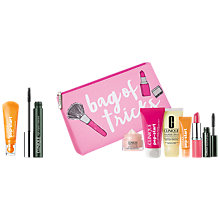 Buy Clinique Pep-Start Eye Cream and Mascara with Summer Collection Gift Online at johnlewis.com
