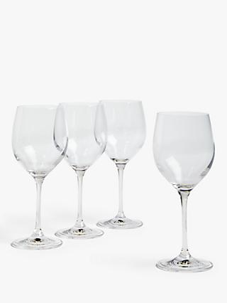 d9e02a1f482d House by John Lewis Drink White Wine Glasses