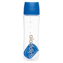 Buy Aladdin Infuse Water Bottle, 700ml Online at johnlewis.com