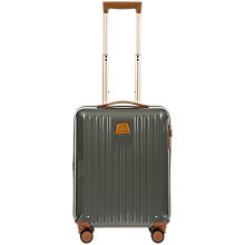 Buy Brics Capri 4-Wheel 55cm Cabin Case Online at johnlewis.com