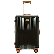 Buy Brics Capri 4-Wheel 69cm Suitcase Online at johnlewis.com