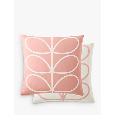 Orla Kiely Linear Stem Cushion