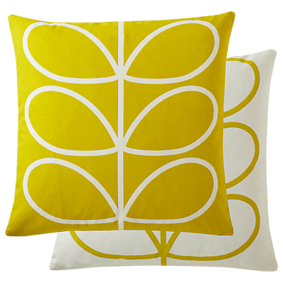 Orla Kiely Linear Stem Cushion