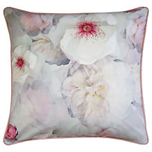 Buy Ted Baker Chelsea Print Cushion Online at johnlewis.com