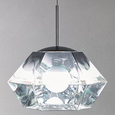 Product photo of Tom dixon cut short ceiling pendant