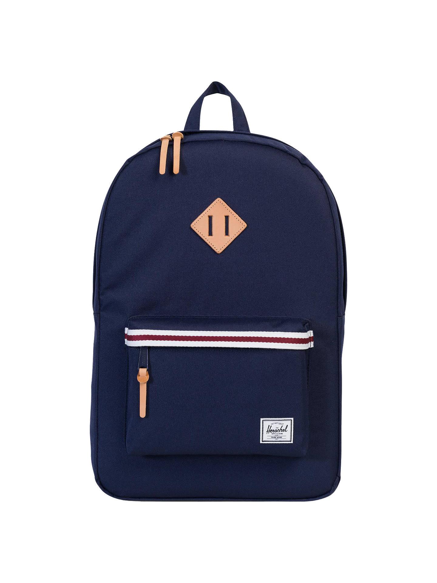 524deba0368 Buy Herschel Supply Co. Offset Heritage Backpack