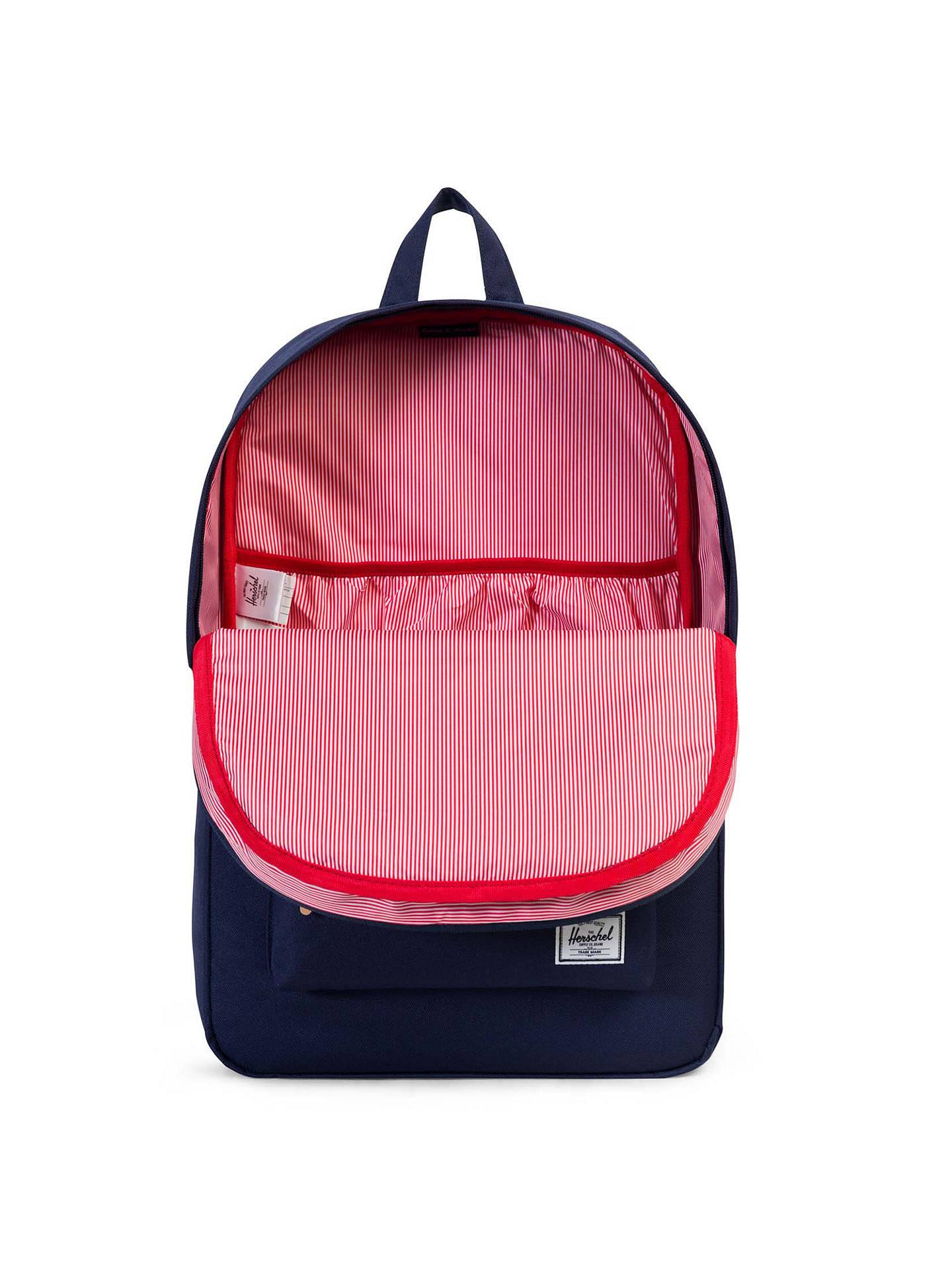 de44185bc80 ... Buy Herschel Supply Co. Offset Heritage Backpack