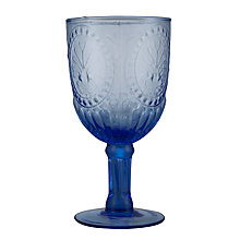 Buy John Lewis Chateau Wine Glass, 300ml Online at johnlewis.com